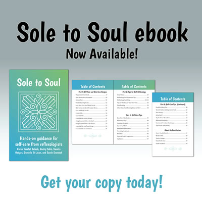 EBOOK SOLE TO SOUL